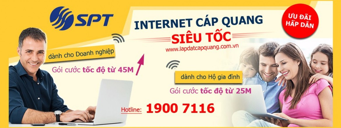 SPT internet - slide  cover